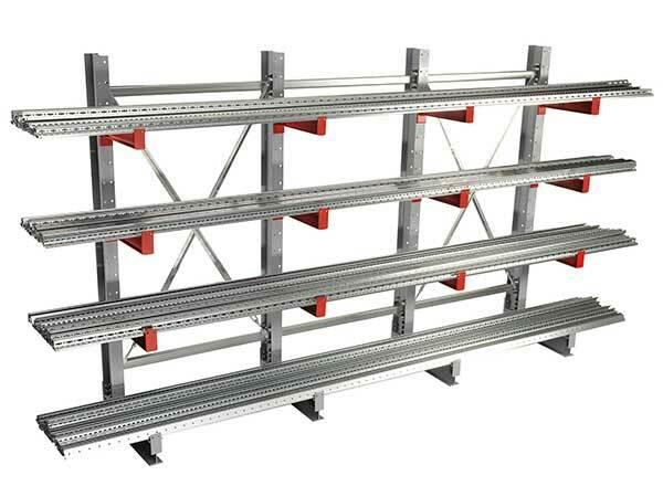 K 3000 - Für leichte und mittelschwere Güter