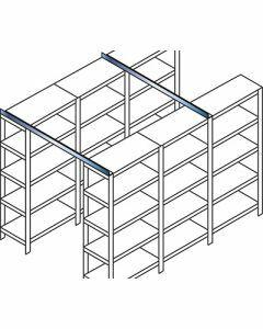 Querverband-Set - für den Aufbau von Querverbänden, Set 1: 1500 mm