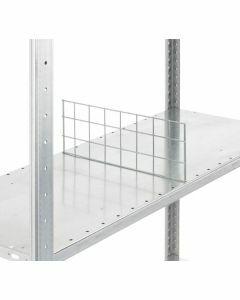 Draht- Steckgitter für MULTIplus150-Fachböden Art.-Nr.: 12426-25